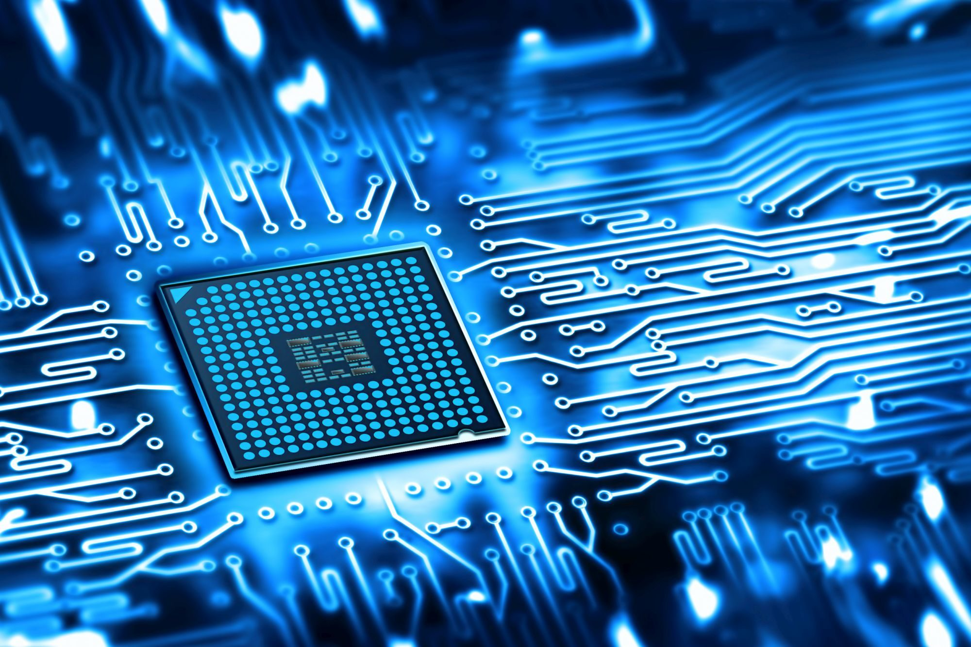 Circuit Boards Metal Finishing Industry